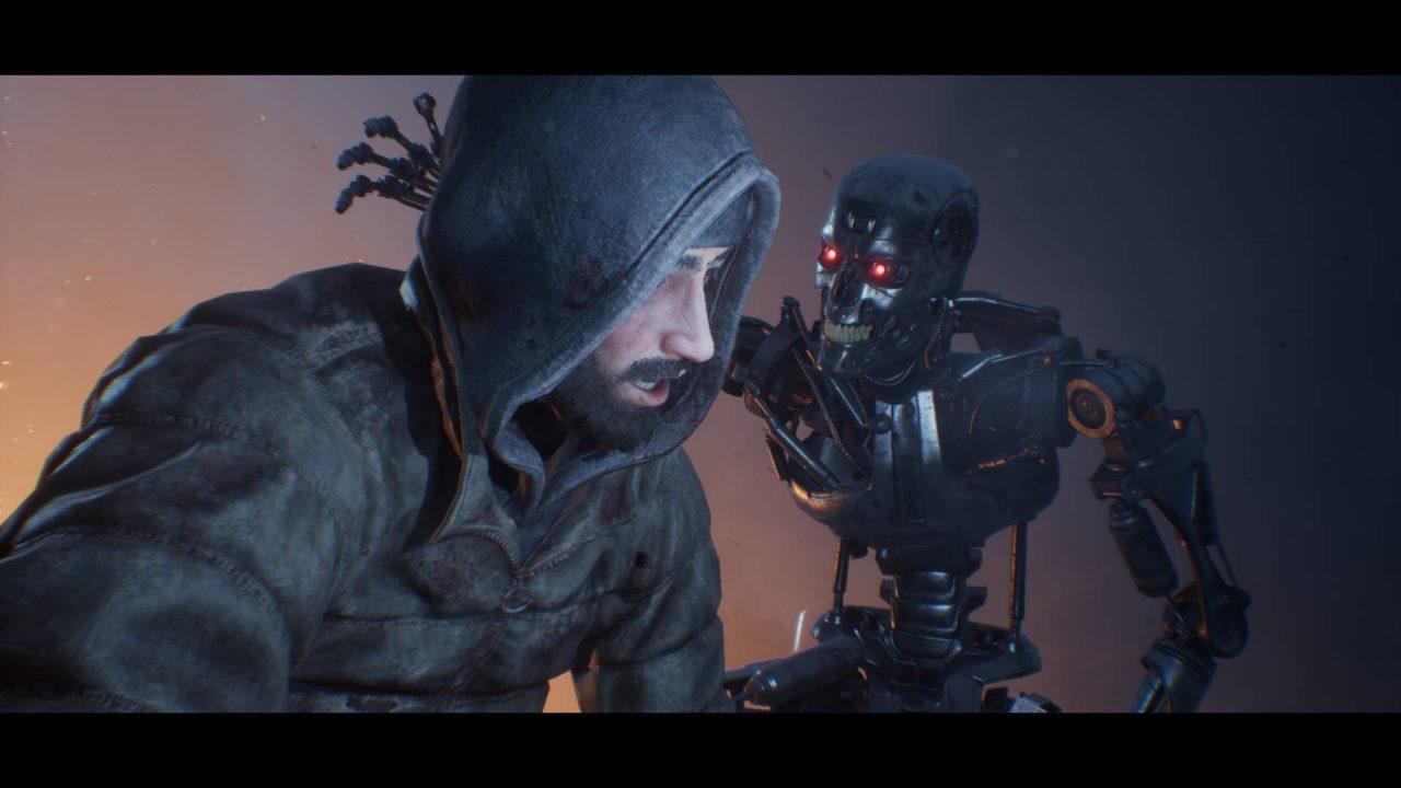 Terminator Resistance, enfin une bonne adaptation ?