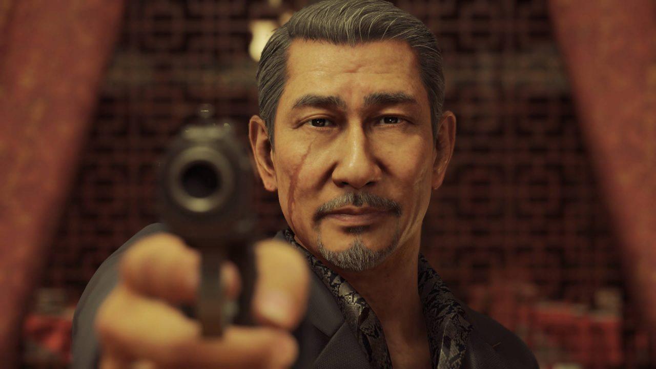 Yakuza Like a Dragon annoncé pour 2020
