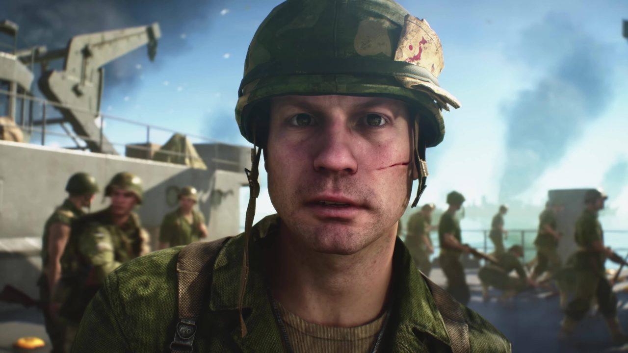 Le chapitre 5 de Battlefield V arrive avec deux week-ends gratuits