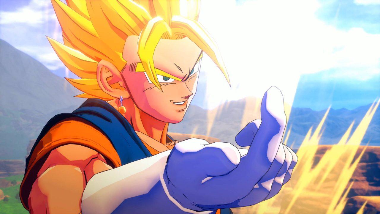 Le troisième DLC de Dragon Ball Z Kakarot prévu pour la semaine prochaine