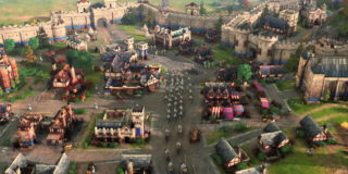 Age of Empires IV Images