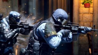 CrossfireX se remontre sur Xbox One