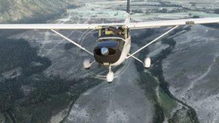 Microsoft Flight Simulator Images