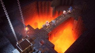 Minecraft Dungeons Videos