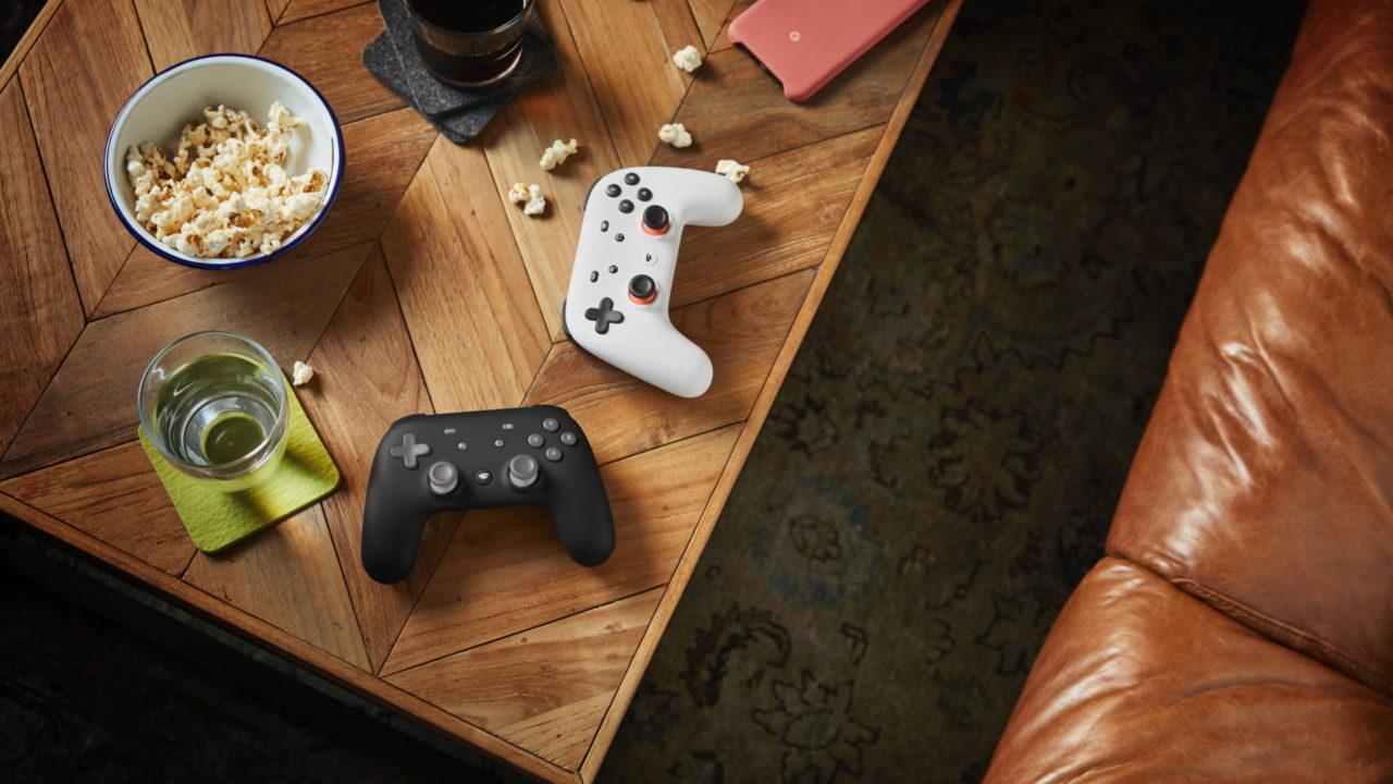 Deux nouveaux jeux gratuits pour Stadia Pro et le buddy pass disponible