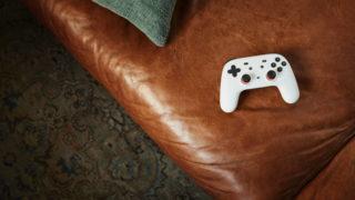Google Stadia et Nvidia GeForce arrivent dans les TV LG 2021