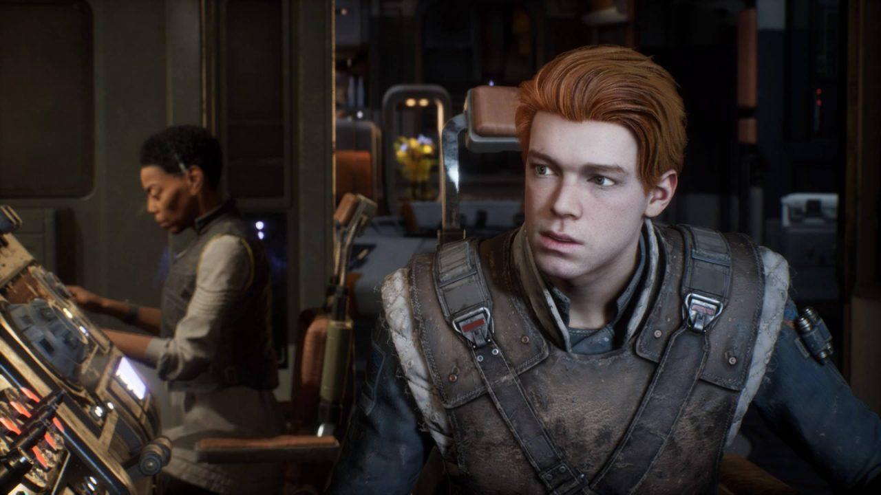 Découvrez en vidéo Star Wars Jedi Fallen Order sur PS5 et XSX après la mise à jour next gen