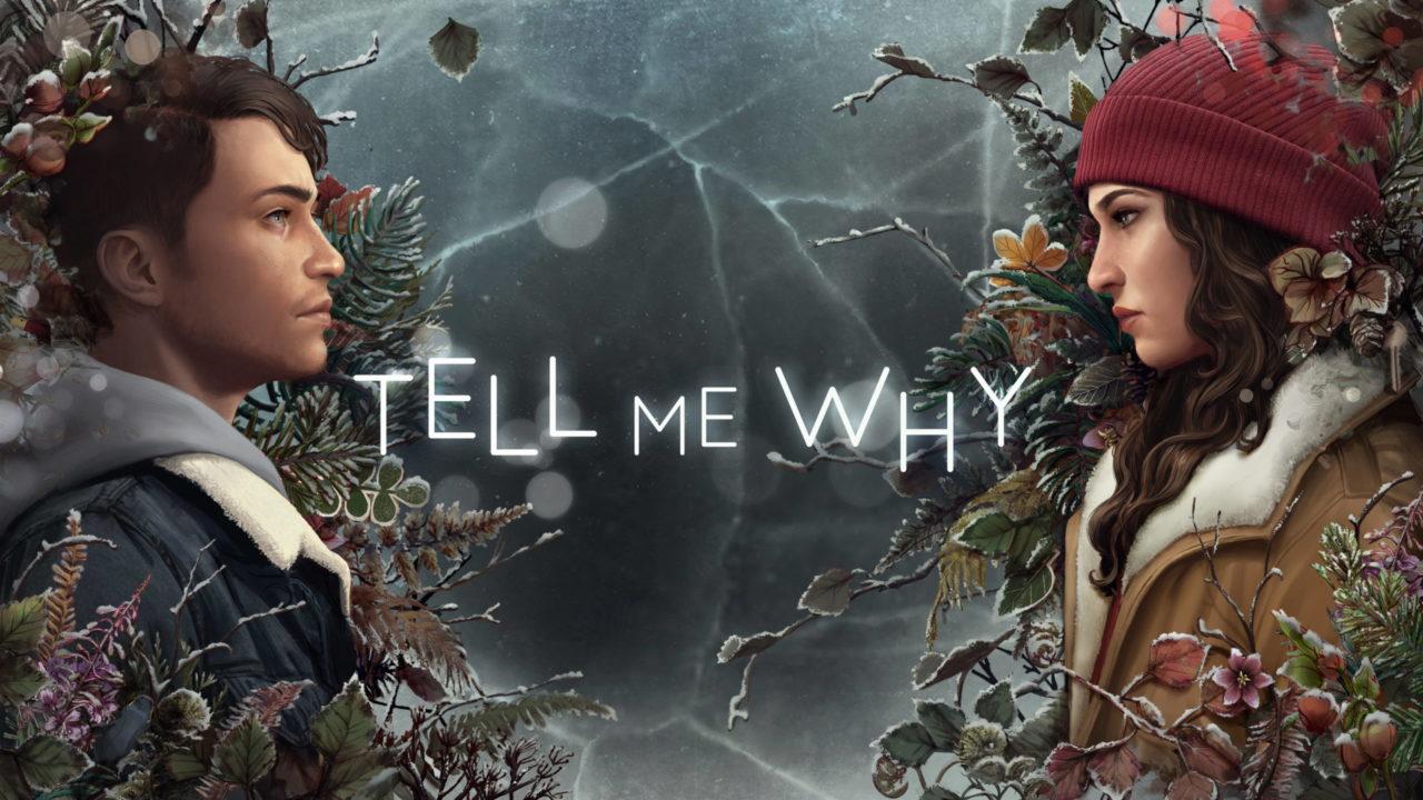 Microsoft s'associe avec Dontnod pour un nouveau jeu d'aventure, Tell Me Why