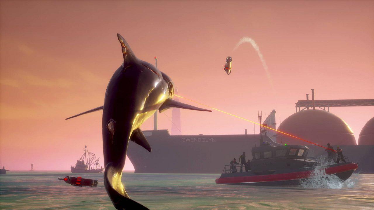 Incarnez un requin tueur dans Maneater au printemps prochain