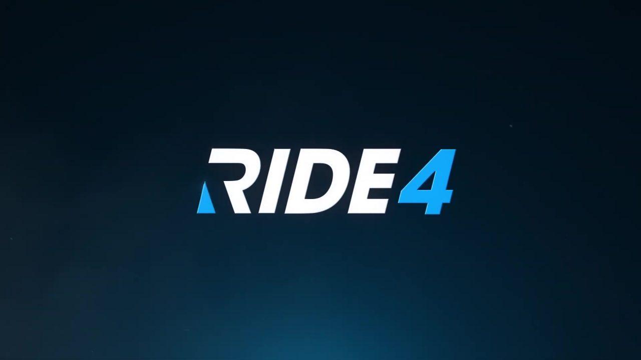 Milestone annonce Ride 4