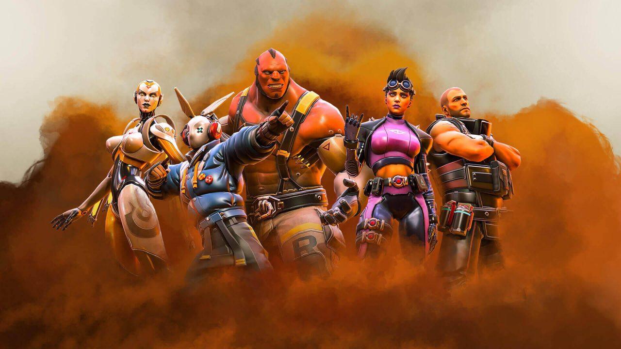 Shadowgun War Games dépasse les 500000 pré-inscrits