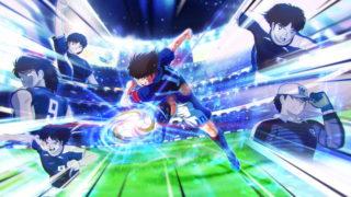 Bandai Namco annonce une nouvelle adaptation de Captain Tsubasa