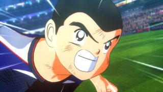 Deux modes histoires et une nouvelle vidéo pour Captain Tsubasa Rise of New Champions