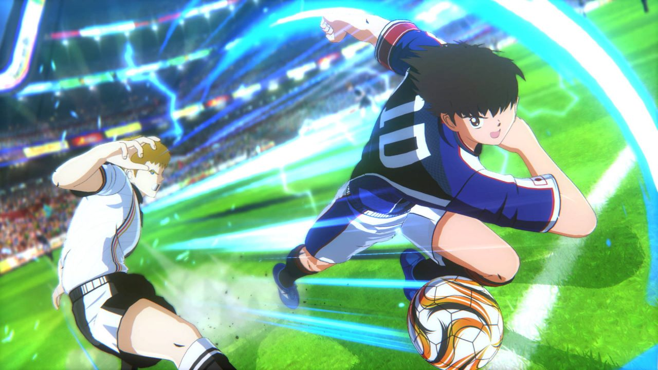 Captain Tsubasa Rise of New Champions sortira à la fin de l'été