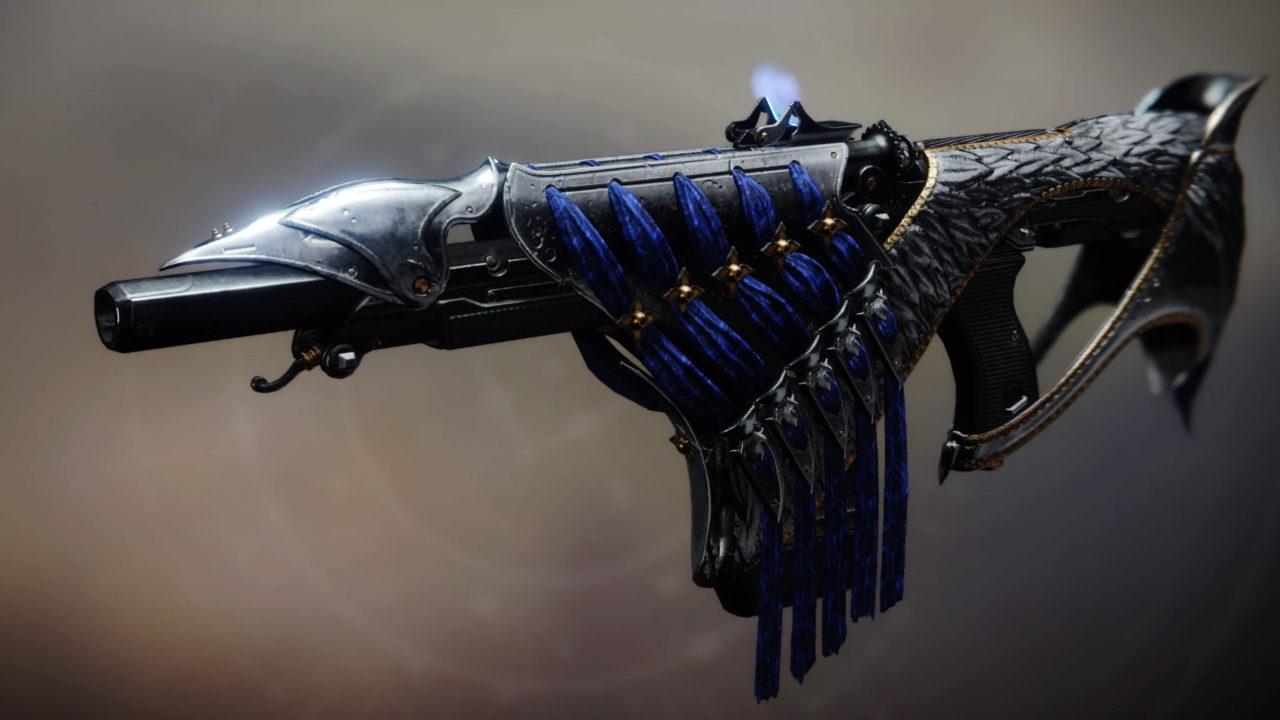 Destiny 2 – Comment terminer la quête Souvenir et obtenir le fusil à impulsion exotique Bastion