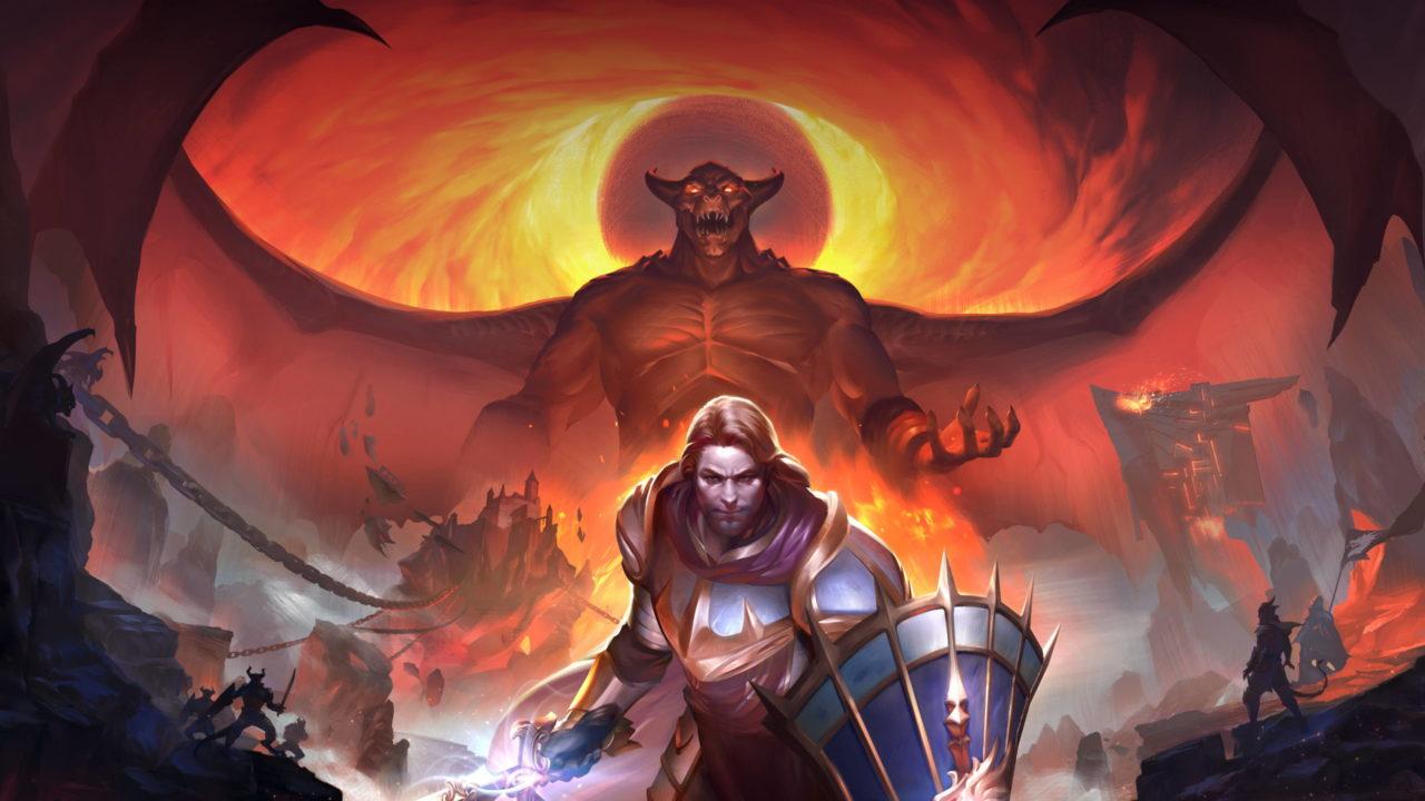 Neverwinter Infernal Descent disponible sur PC