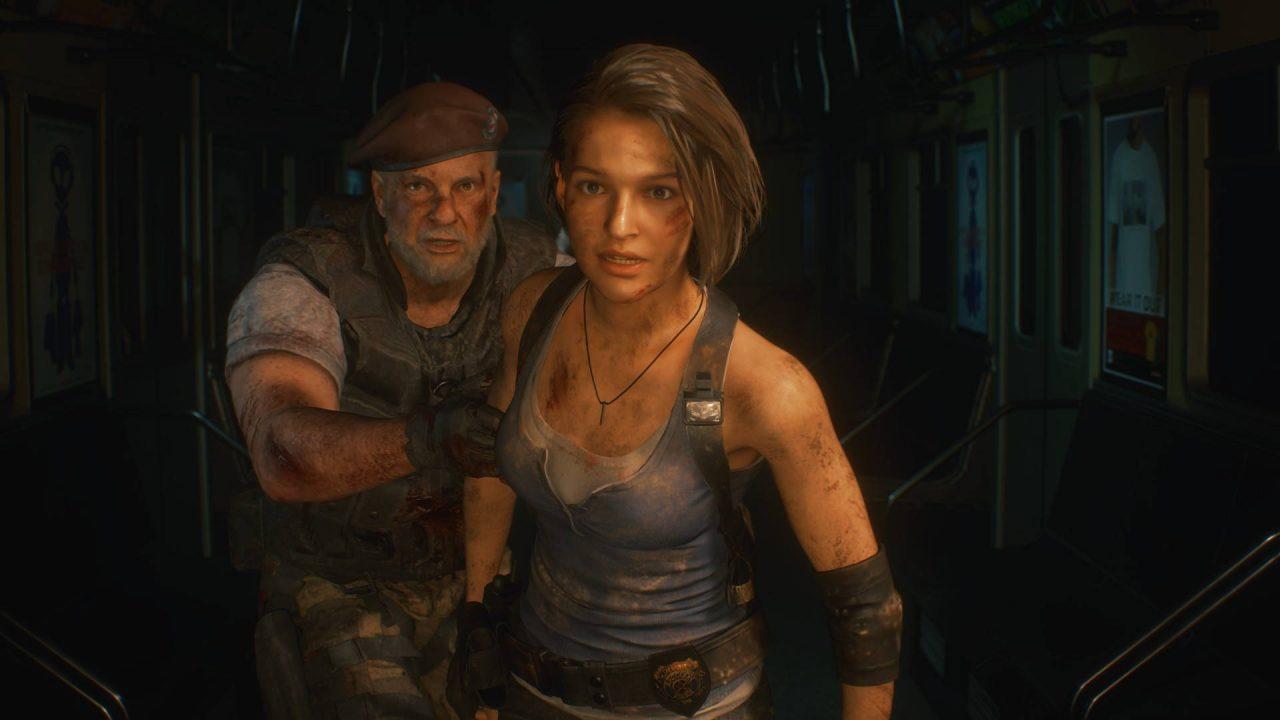 De nouvelles images et une nouvelle vidéo de Resident Evil 3