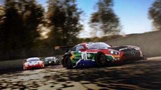 Un nouveau pack de contenus pour Assetto Corsa Competizione