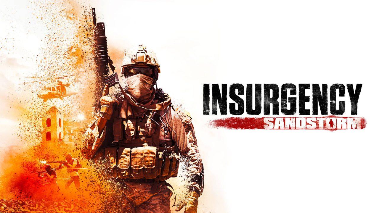 Insurgency Sandstorm confirmé sur PS4 et Xbox One pour la fin de l'été