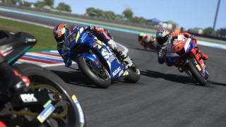 Milestone confirme MotoGP 20 pour fin avril
