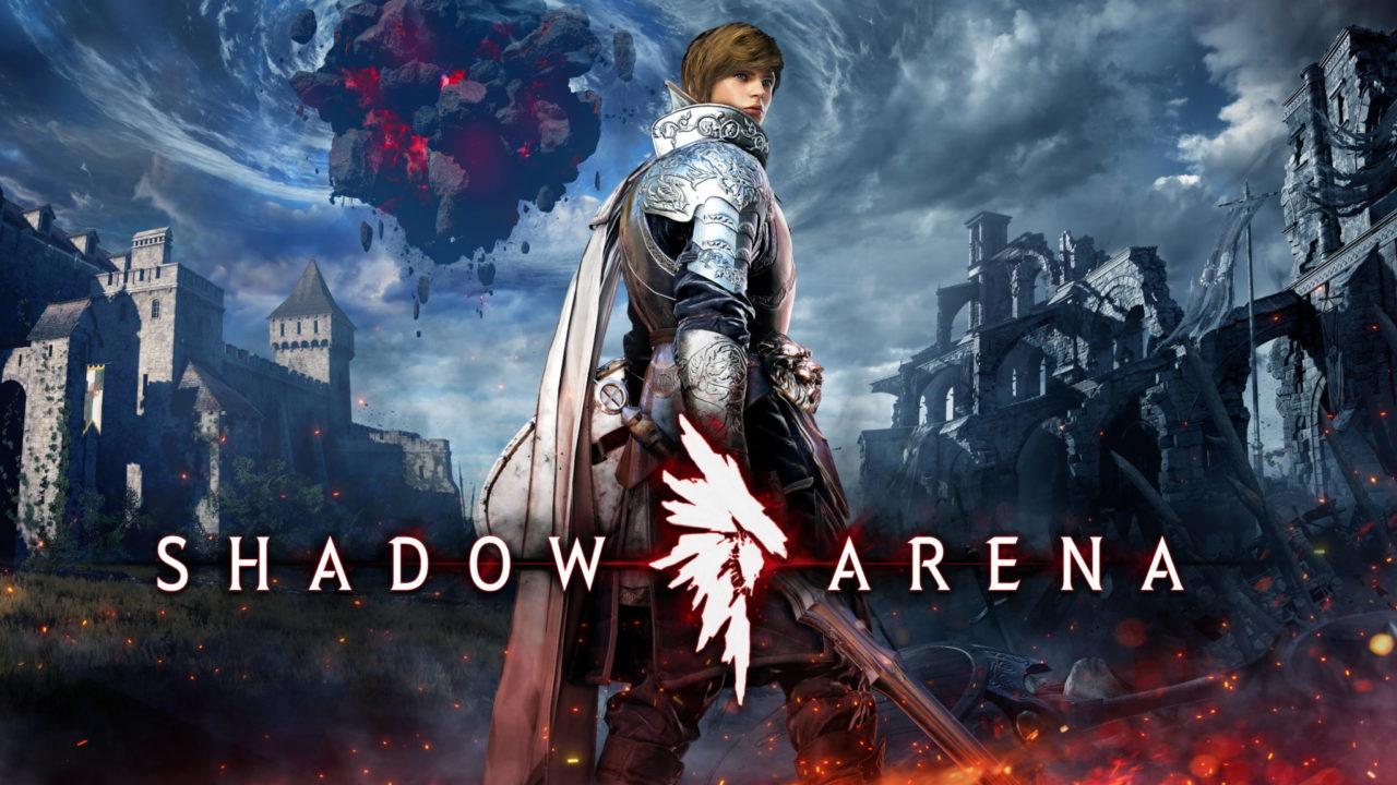 La bêta fermée de Shadow Arena débute demain