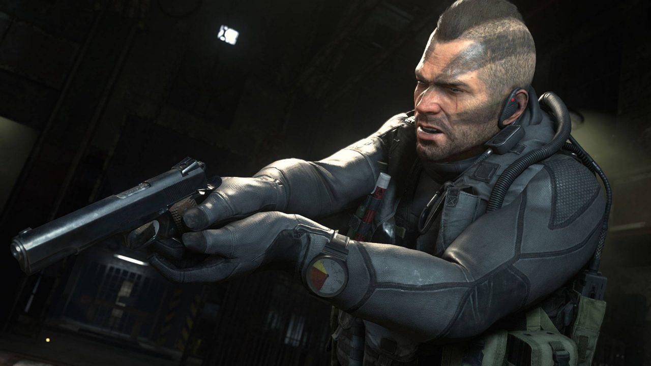 Découvrez les 40 premières minutes de Call of Duty Modern Warfare 2 Campaign Remastered en 4K UHD