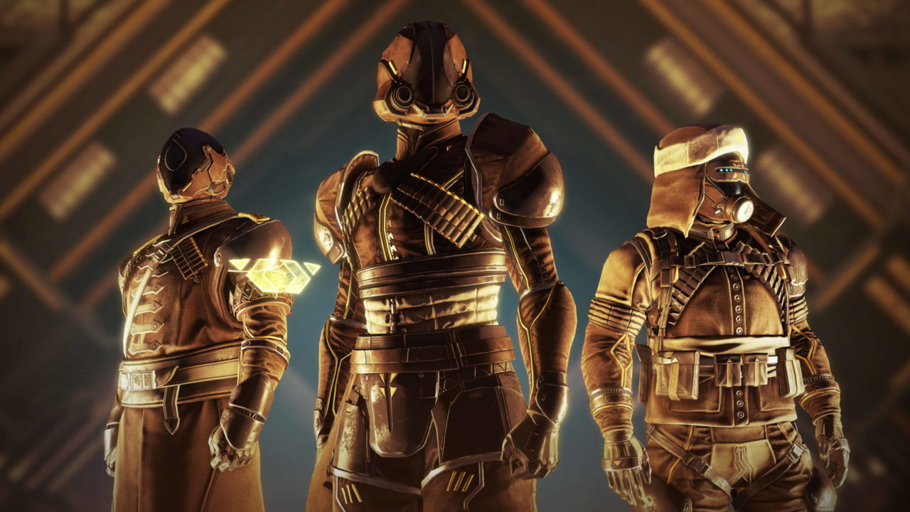 Destiny 2 sera bel et bien sur PS5 et Xbox Series X