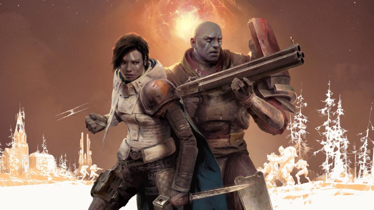 Destiny 2 – La Saison des Dignes démarre mardi prochain