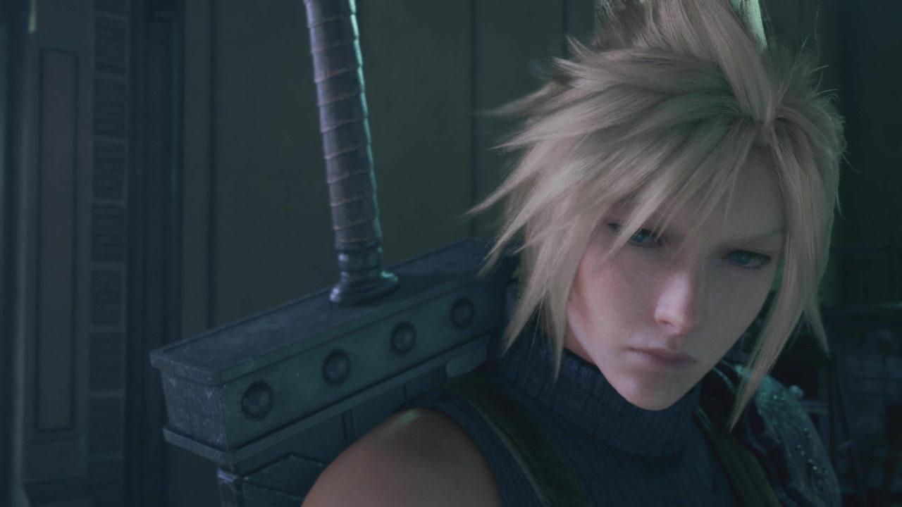 Découvrez l'intégralité de la démo de Final Fantasy VII Remake en vidéo 4K UHD