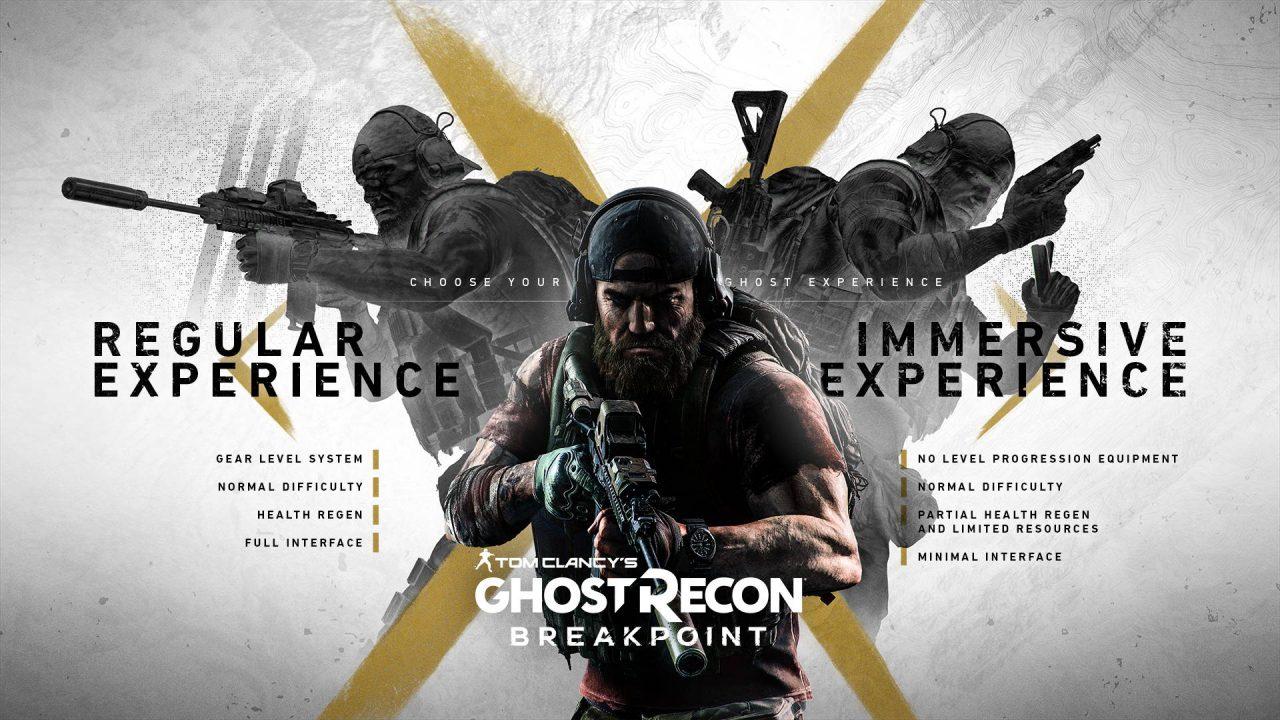 L'épisode 2 de Ghost Recon Breakpoint débarque demain