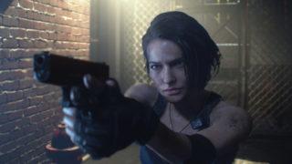 La démo de Resident Evil 3 disponible le 19 mars
