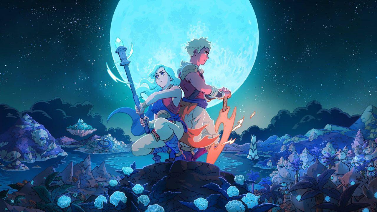 Sea of Stars – un RPG rétro par les créateurs de The Messenger