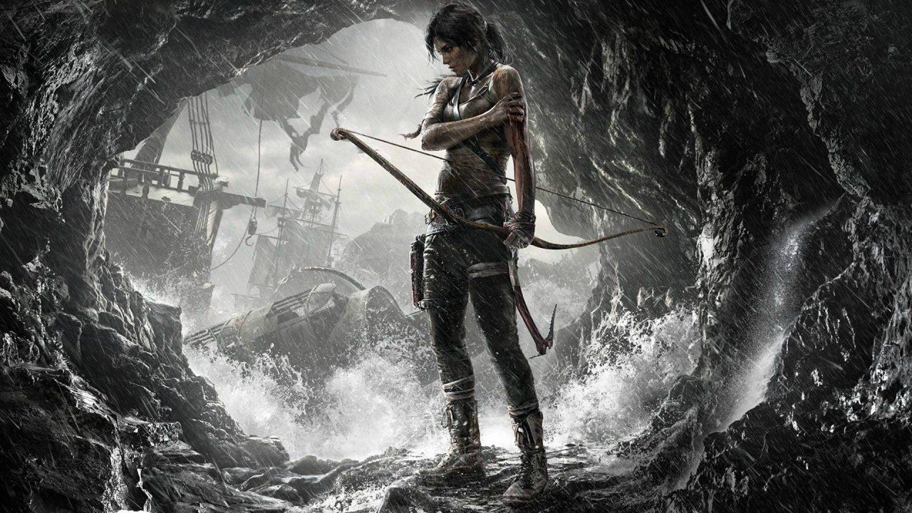 Deux jeux Lara Croft PC gratuits chez Square Enix [MàJ]