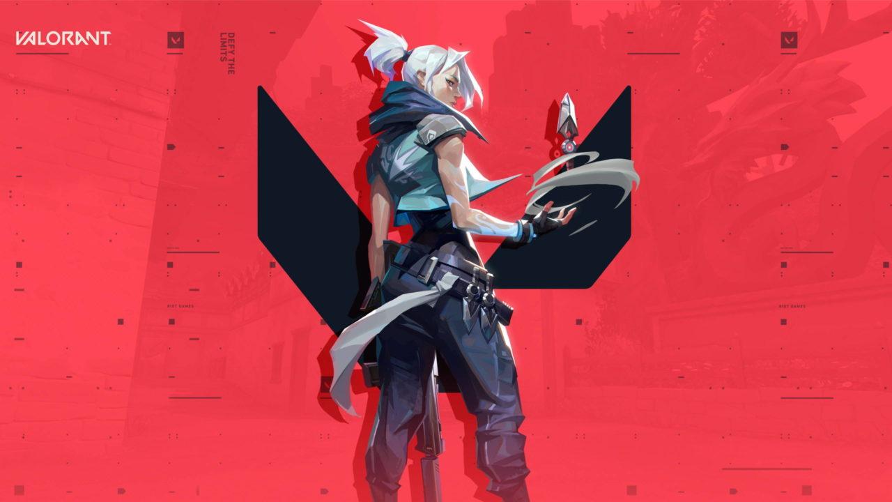 Riot Games annonce son premier FPS tactique, Valorant