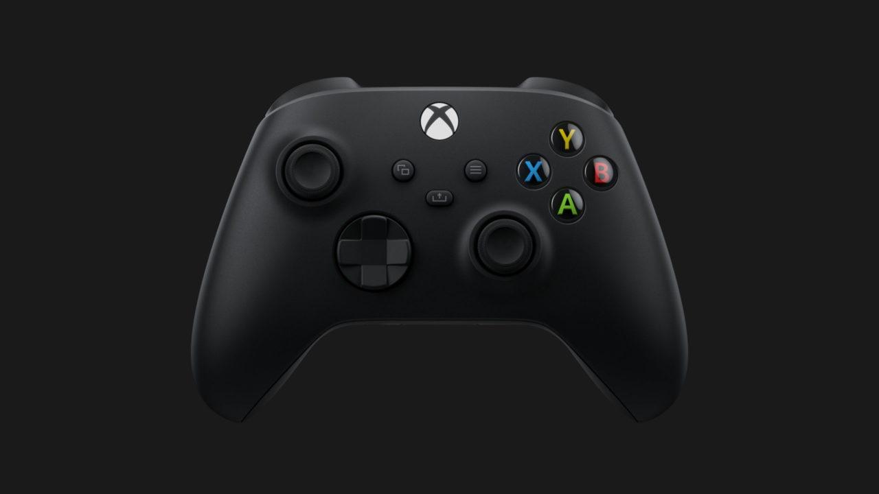 Xbox Series X – Au sujet de la latence