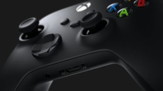 Xbox Series X – Le nouveau pad