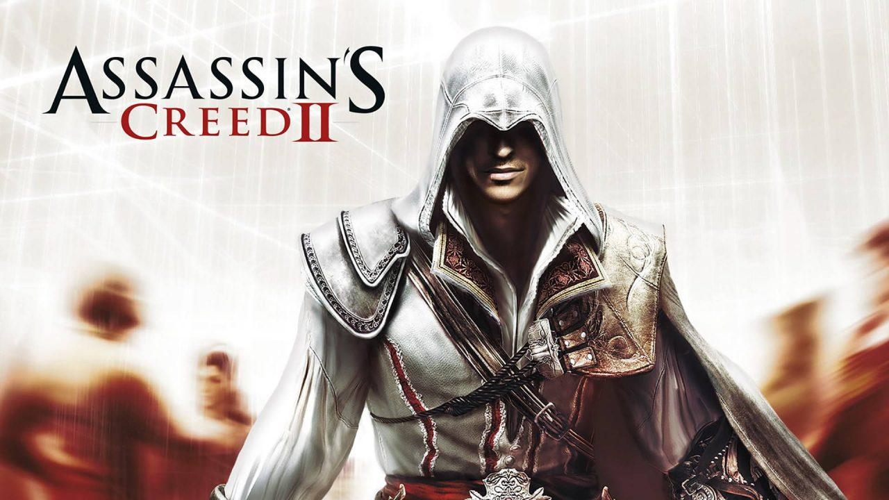 Assassin's Creed II gratuit sur PC. Allez le récupérer vite !