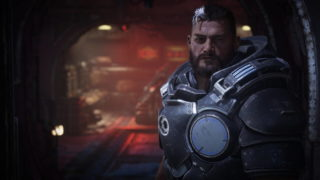 Gears Tactics Images