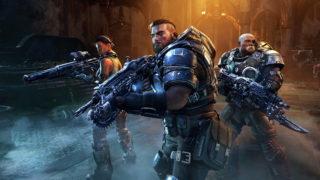 Gears Tactics – La stratégie de la tronçonneuse