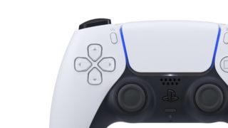 DualSense – Sony dévoile enfin le pad de la future PlayStation 5