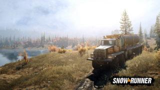 SnowRunner Images