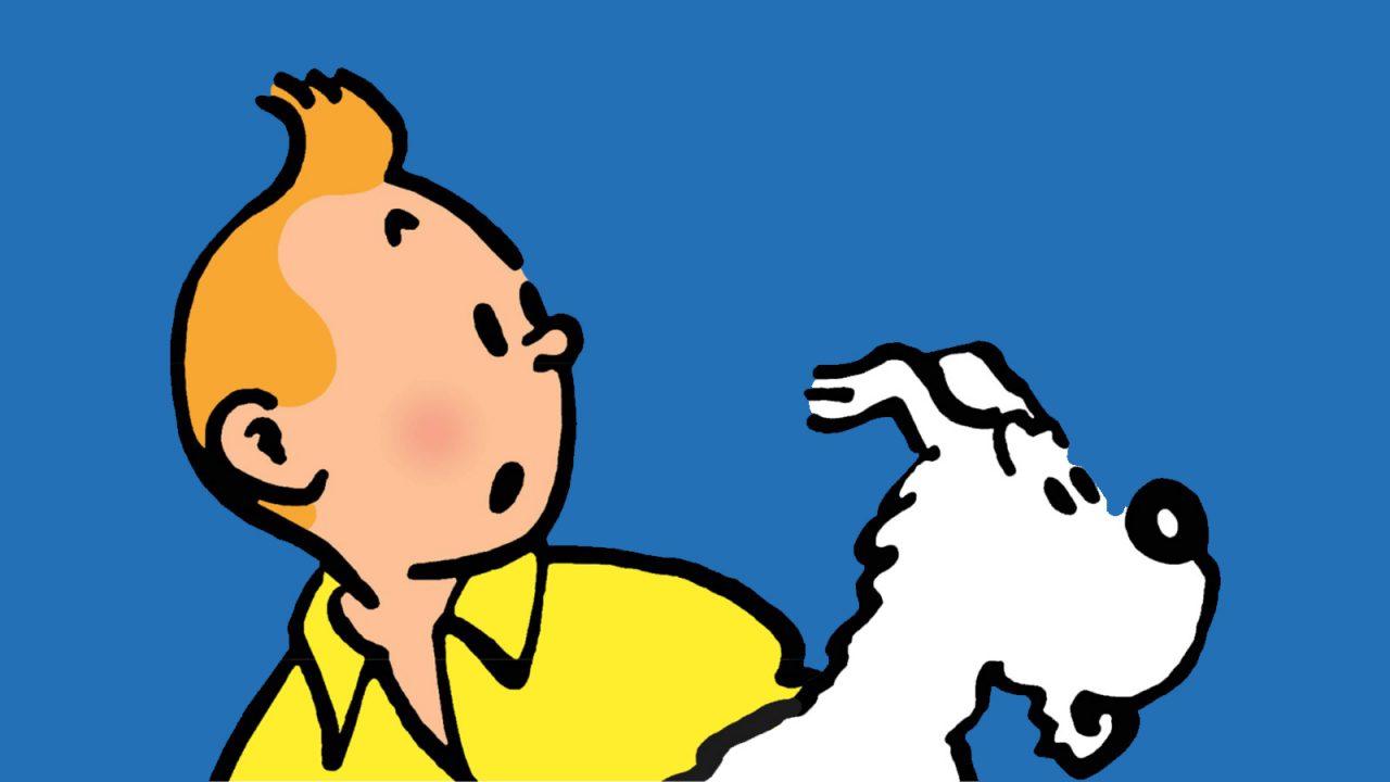 Microids annonce le développement d'un nouveau jeu vidéo Tintin