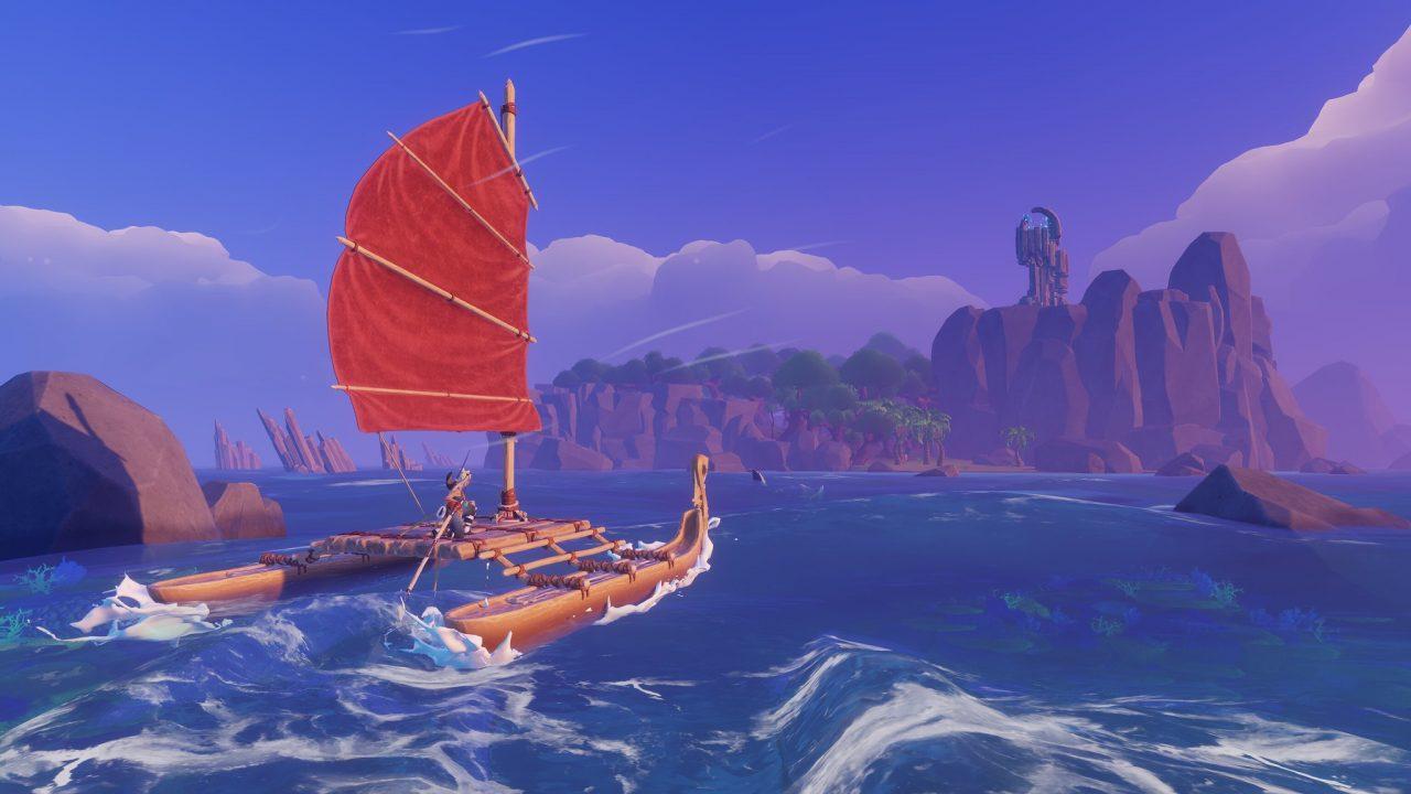 Deep Silver dévoile un nouveau jeu indépendant alléchant, Windbound
