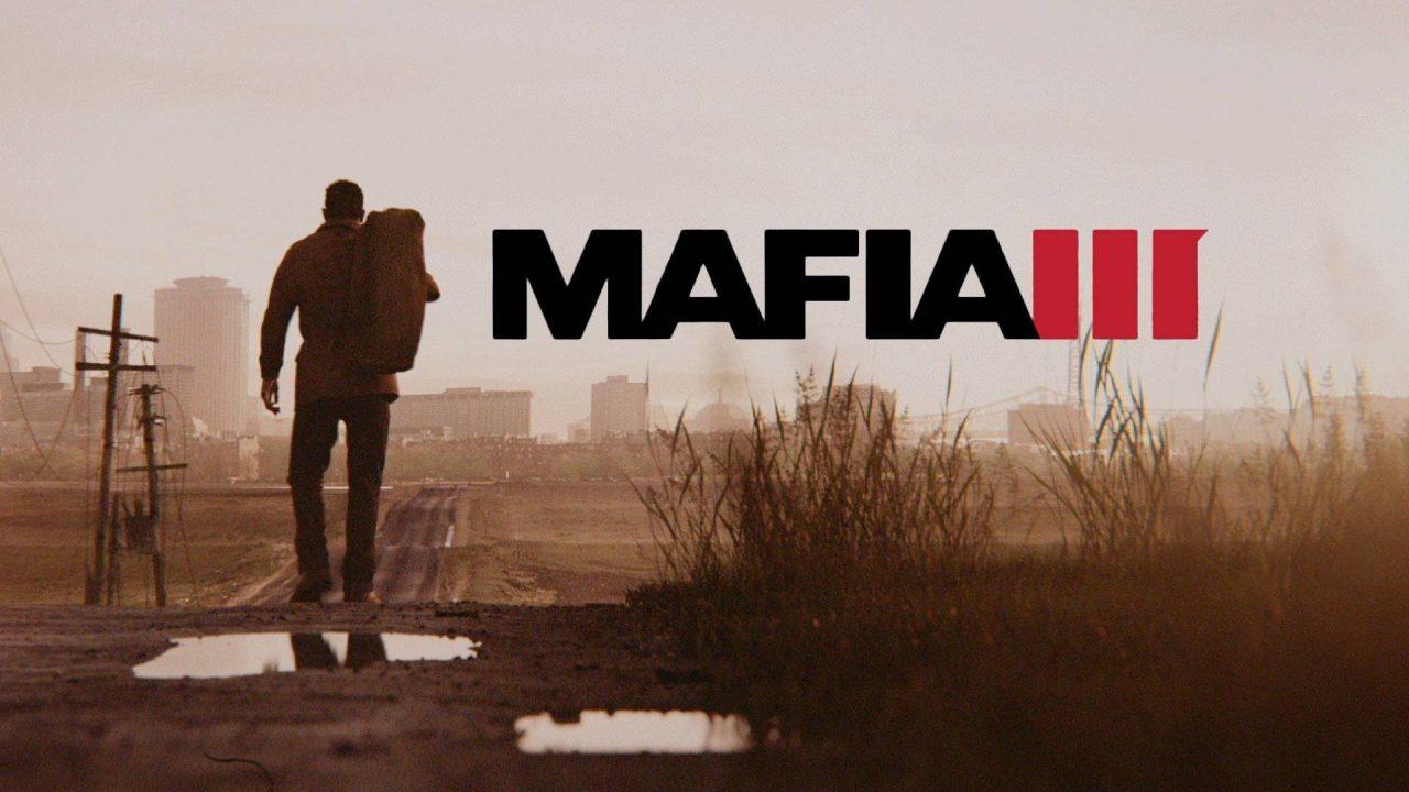 2K tease sur Mafia Trilogy