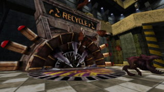 Oddworld Munch's Oddysee Images