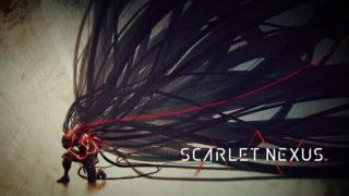 Scarlet Nexus Images