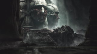 Scorn, un jeu d'horreur XSX à l'ambiance digne d'une oeuvre de H.R. Giger