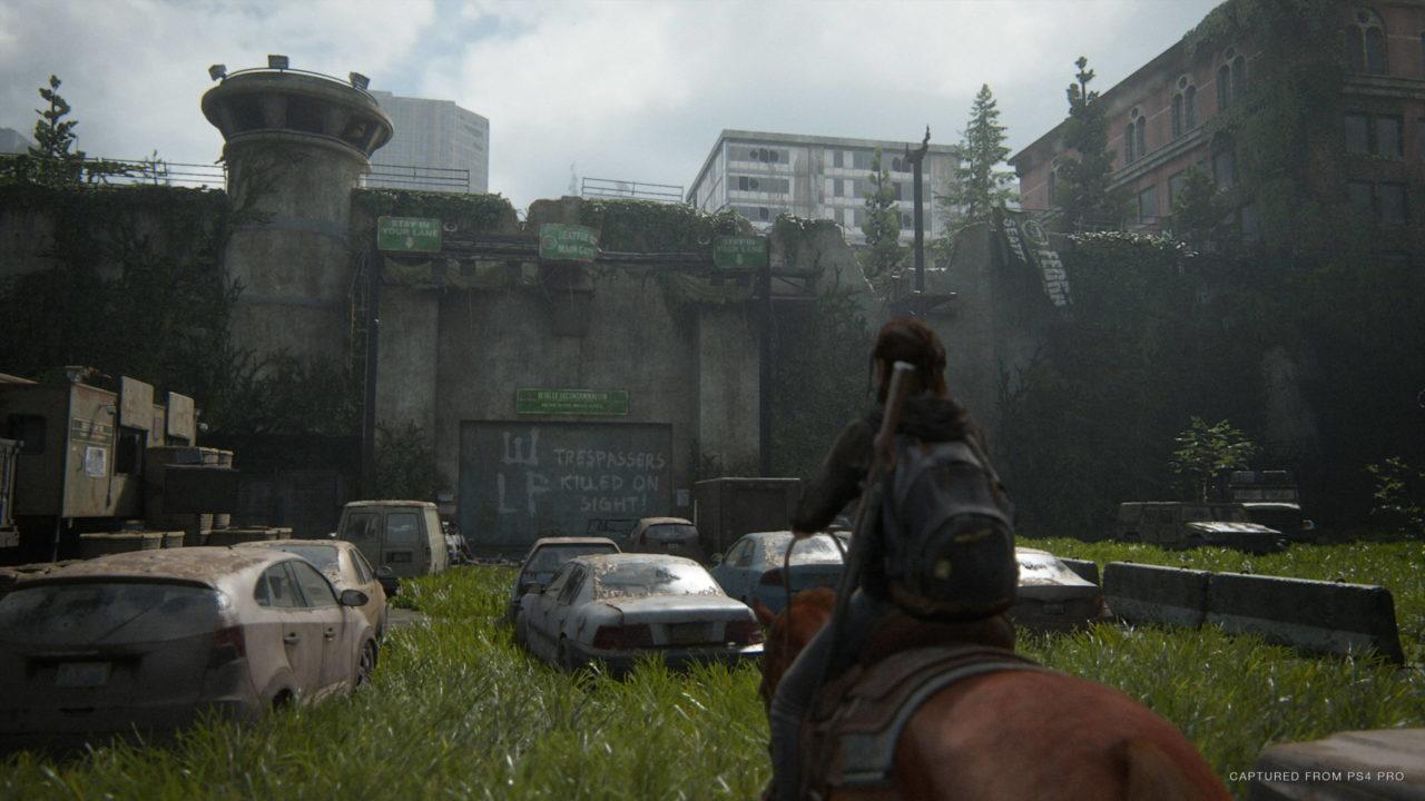 Un State of Play dédié à The Last of Us Part II demain [MàJ]