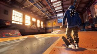 Le skateboard revient avec des remakes de Tony Hawk's Pro Skater 1 + 2