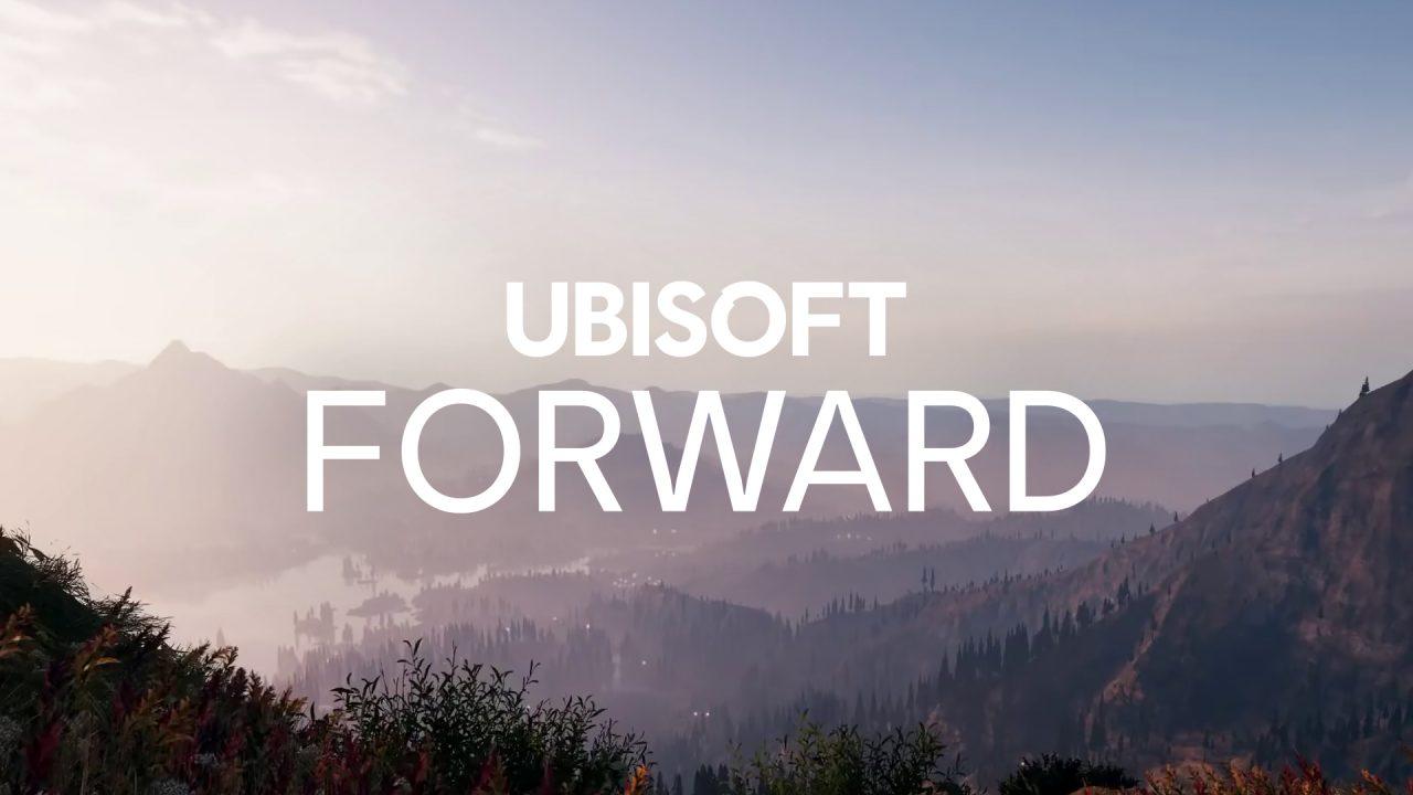 Ubisoft organise son show Ubisoft Forward le 12 juillet